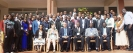 2016 National conference on Community Health Financing in Uganda